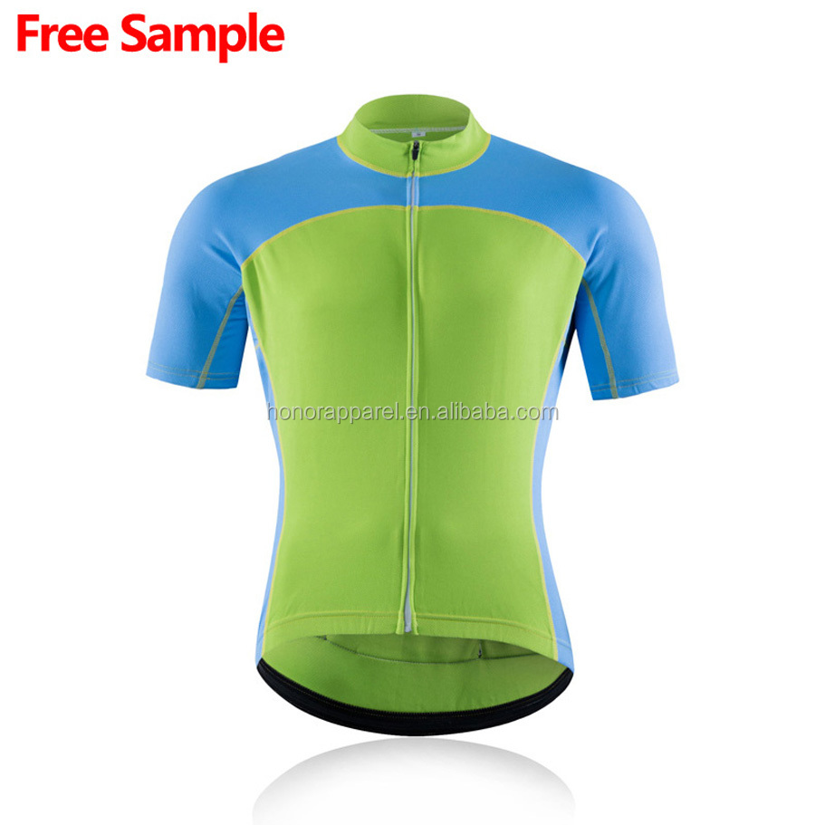 honorapparel High End quality Custom Cheap bike clothing and jersey cycling