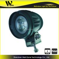 10w led motor light motorcycle