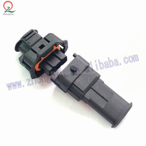 male female boschs automotive connector 3 pins 1928403966 1928404227