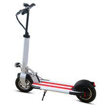 Folding mini single wheel electric scooter