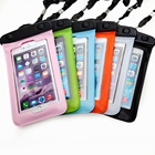 Phone Waterproof Bag Case Mobile Phone Case for W100 Case for Cell Phone