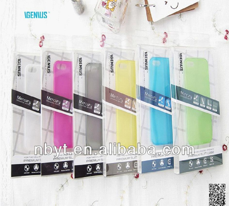 phone accessories packaging mobile phone case packaging