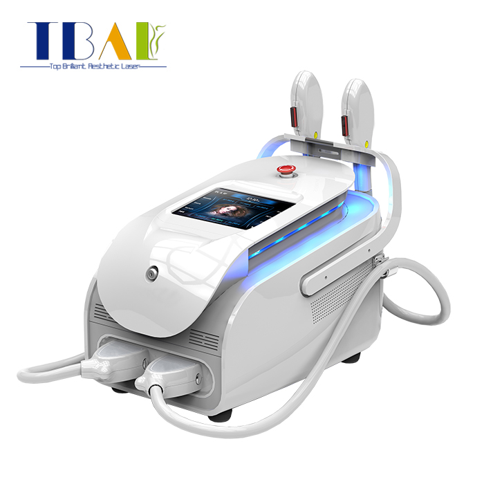 2019 new arrival 10 times faster ipl / ipl machine / photorejuvenation ipl SHR