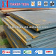 High strength 1.3401 X120Mn12-Mn14 A128 steel size