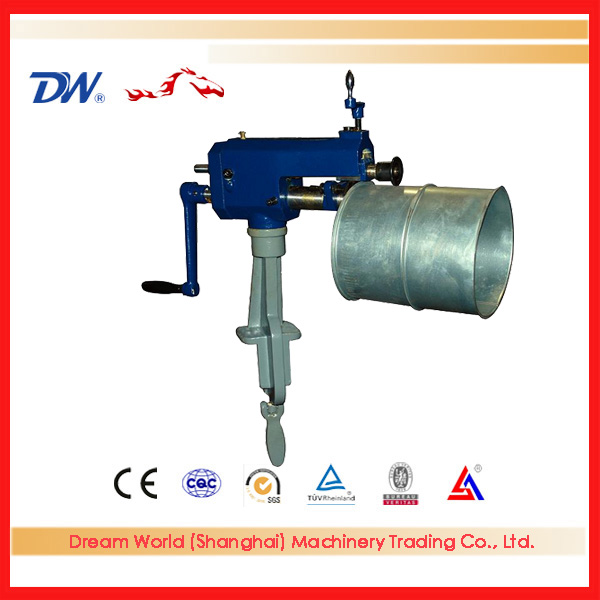 96.5 %customers bought universal hand/ power swaging/ tennying & wiring machine