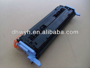 Compatible for HP Laser Toner Cartridge Q6000A Q6001A Q6002A Q6003A HP 1600 / 2600 / 2600N / 2605 / 2605DN