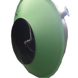 Automatic environmental friendly household small septic tank