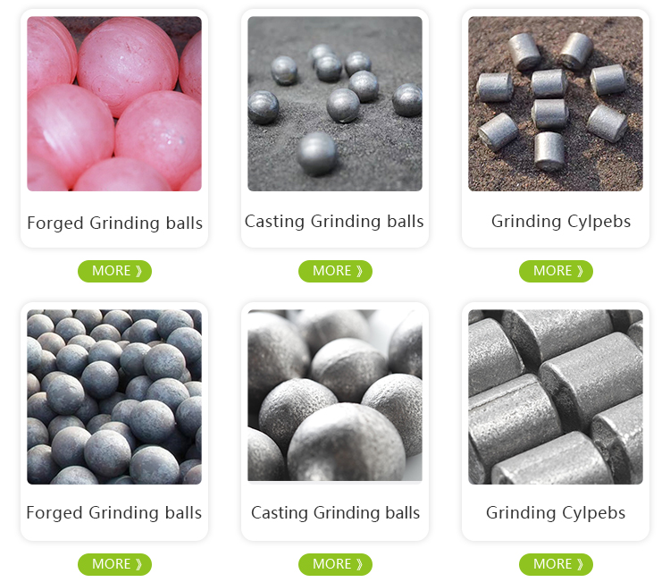 30mm 40mm forged grinding steel ball and 100mm high chrome cast steel grinding iron media ball for ball milling sag mill