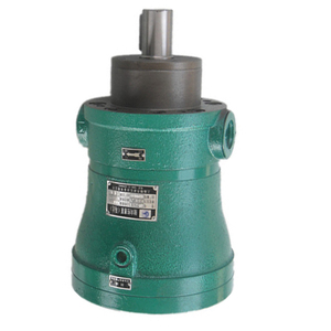 63 MCY 14-1B series High Pressure Axial Hydraulic Piston Pump