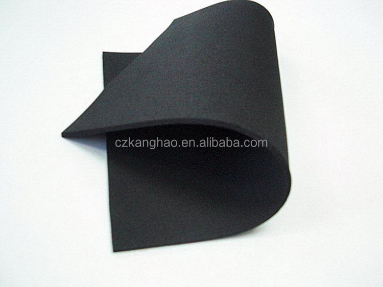 Alibaba hot sale epdm foam round bar
