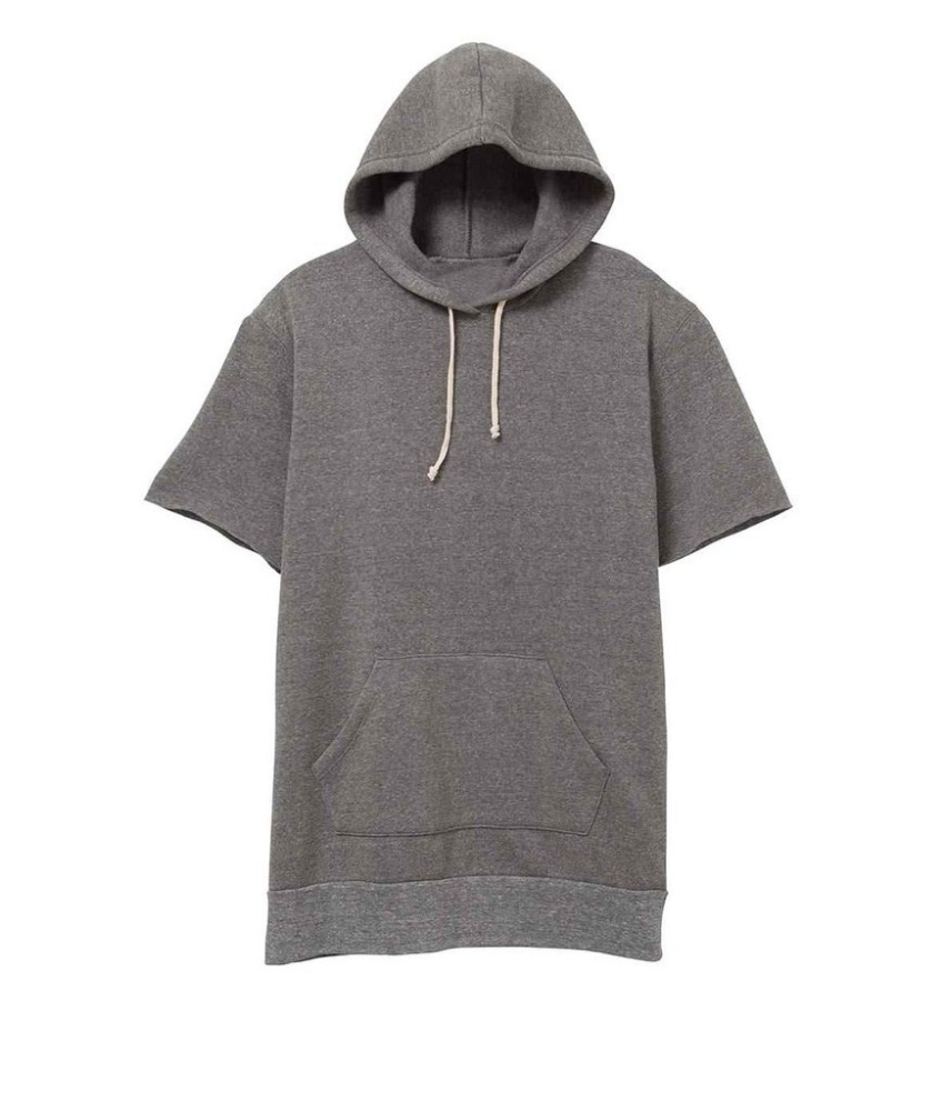 Mens Short Sleeve Hoodies, Mens Short Sleeve Hoodies Suppliers and ...