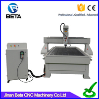 2017 Hot sale!!! cnc wood cutting drilling machine router price for MDF foams aluminium