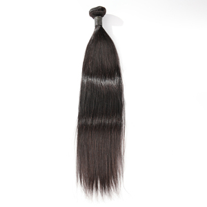 Bliss Emerald Raw Hair Vendors Names of Straight Human Hair 18 inch Bundles Weft