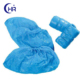 Disposable CPE Plastic shoe cover/shoecover/overshoe/hoot shoe