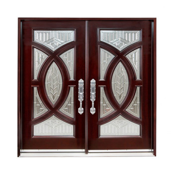 Used Exterior Solid Wooden French Doors For Sale Buy Teak Wood