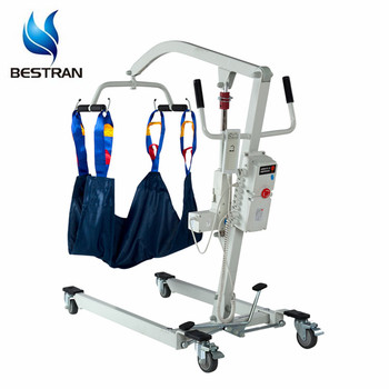 Lifting Equipment For Patients (Choices)