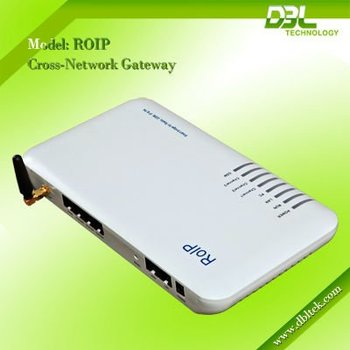 Roip 302m Cross-network Voip Gateway (3 Ppt Ports) - Buy Cross Network  Roip,Talkback Voip Gateway,Portable Radio Product on Alibaba com