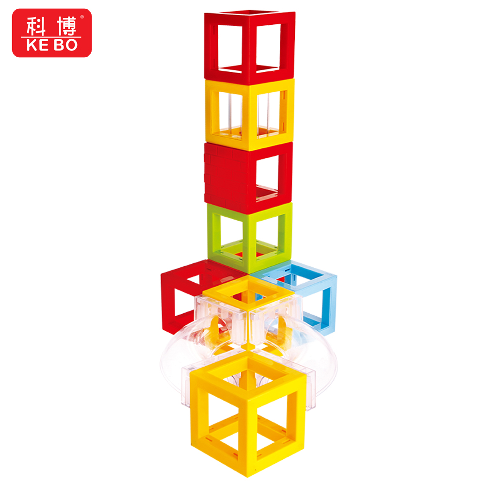 Upgraded Version Magnetic Building Construction Toys For <strong>Kids</strong>