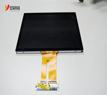 China Factory 15 inch Highbrightness TFT LCD display with LVDS(4:3)+