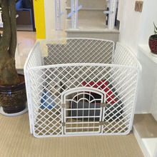 High Qualtiy Factory Direct Folding Iron Dog Cage for Sale Cheap