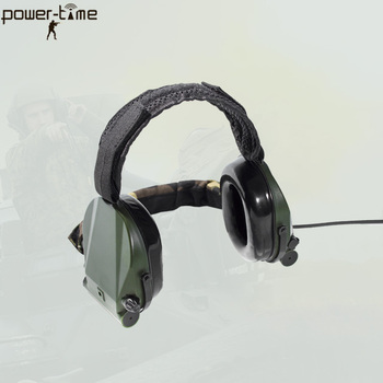 Msa Sordin Digital Supreme Pro X Headband Headset