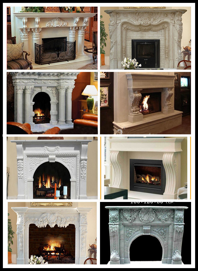 Antique Marble Fireplace Mantel Black Marble Fireplace Buy