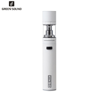 China mini ego vaporizer e cigarette G5 PLUS wholesale vape pen