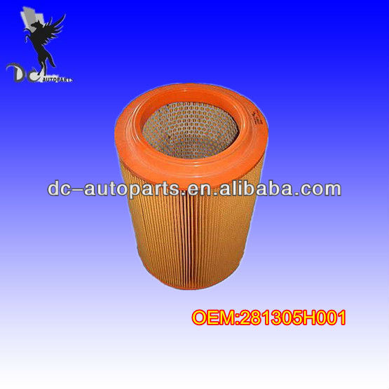 Air Filter 281305H001,281305H000 For BOGDAN BUSES,HYUNDAI Mighty/County/HD-72
