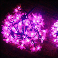 Pretty Pink Led Cherry Blossom Tree Light Festival Light Use For ...