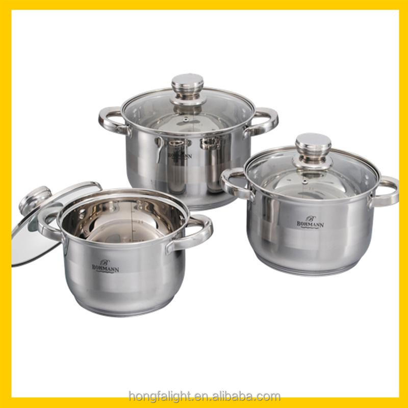 Hotselling Marble Cookware Set