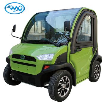120 Km Bereik 2 Persoon Chinese Smart Elektrische Auto Met Ce Buy