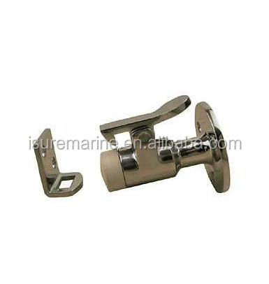 Boat Marine Door Stop and Catch Stainless Steel