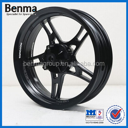 Chinese top quality motorcycle wheel/custom motorcycle rim