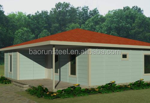 relocatable steel structure building