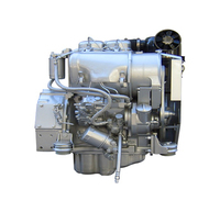 In stock Deutz diesel engine F2L912 for construction machinery