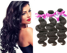 Wholesale Nice Looking Mongolian 8A Virgin Remy Hair Extension Body Wave