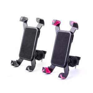 Smartphone Bracket Phone Universal Holder Bike Bicycle Mount/Holder