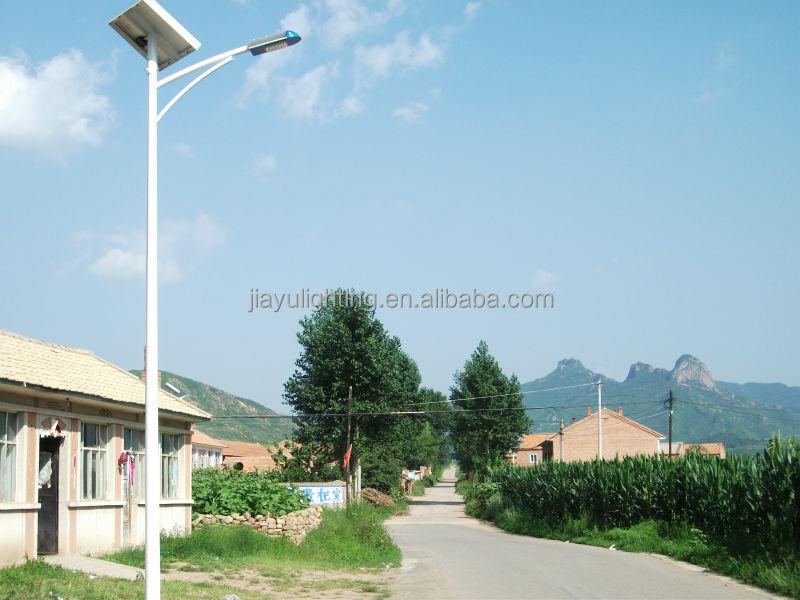Outdoor Solar Light 50w Led Street Light Lamp/electric Photocell ...