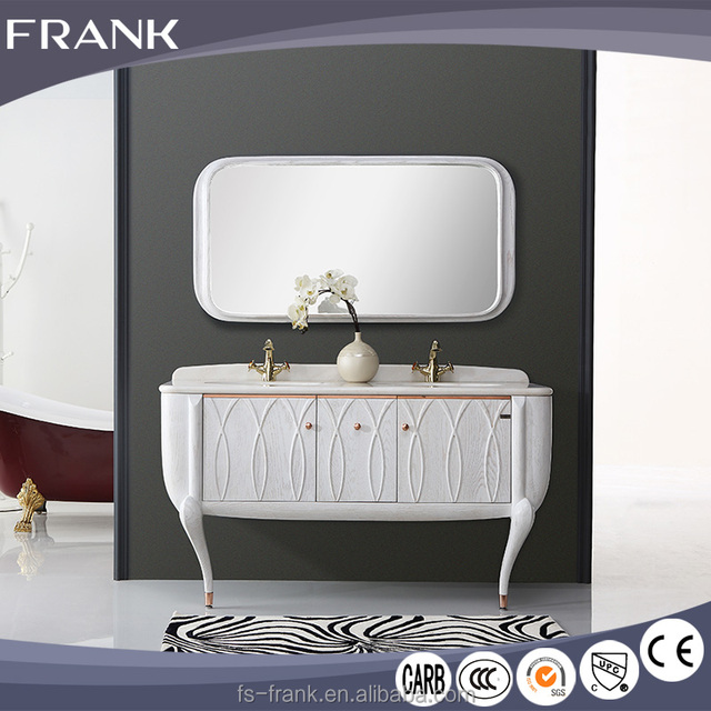 Accessories For Franke Sinks Frank Elegant Double Sink Bathroom Vanity With White Finish 60 Inch