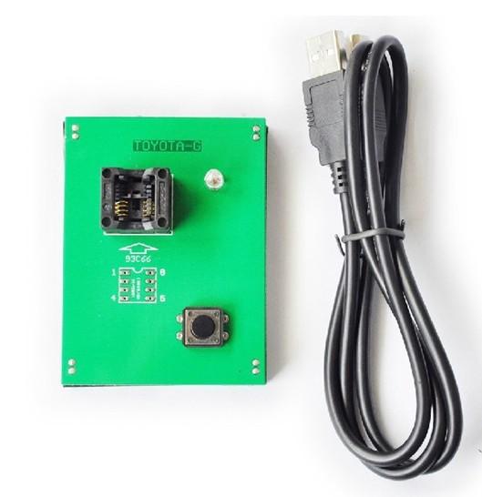 Верхний супер 4D-G чип ключ программер с