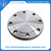 2014 new design double blind flange