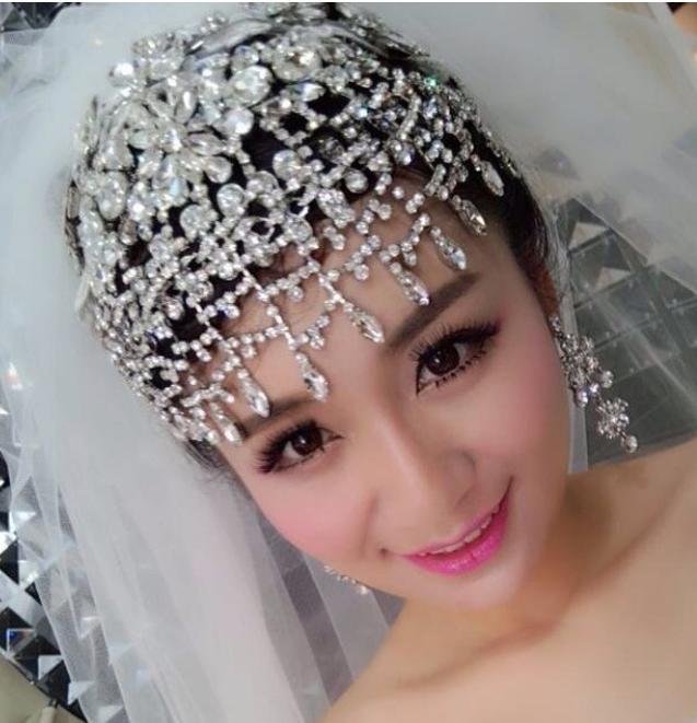 Aliexpress.com : Buy Super luxury women vintage wedding ...
