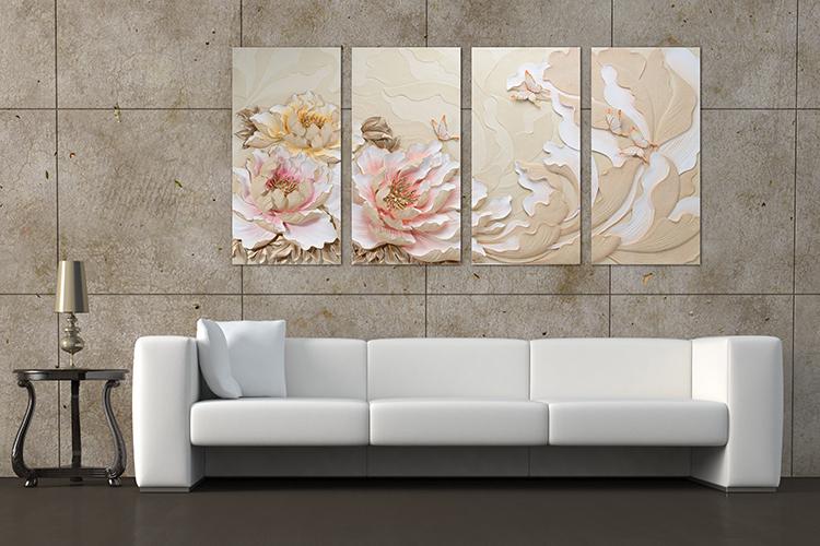 Superb Oriental Design Wallpaper Office Wallpaper Designs Removable Largest Home Design Picture Inspirations Pitcheantrous