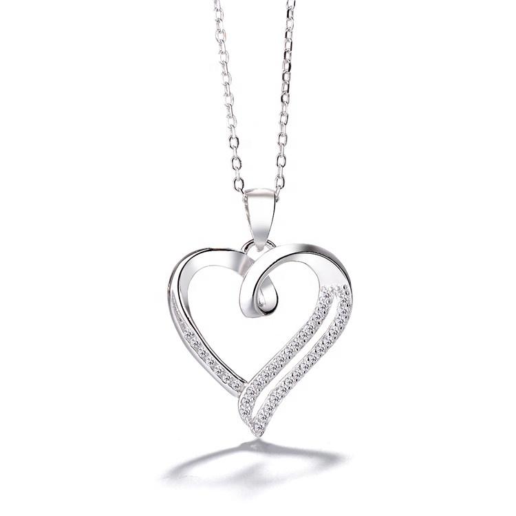 952a5c6f81e34 China Cz Diamond Necklace, China Cz Diamond Necklace Manufacturers ...
