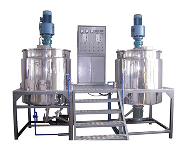 China Factory Supplier Hot Selling Mixer Machines Liquid Soap ...