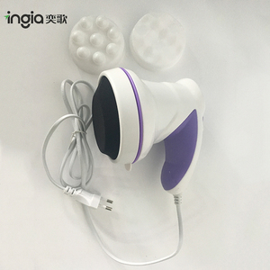 Body Massager Machine China Wholesale Cheap Vibraluxe Body Massage Pro