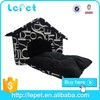 pet cave wholesale china soft warm cozy luxury pet house luxury