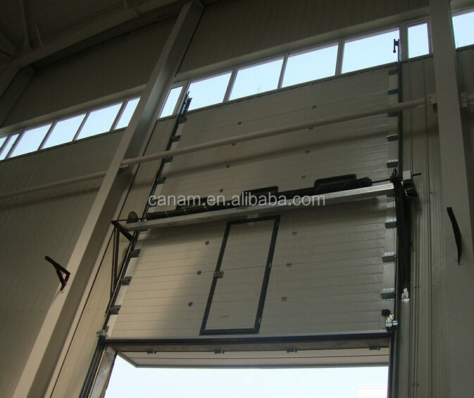 Electric design rolling up down industry door/roll shutter doors design