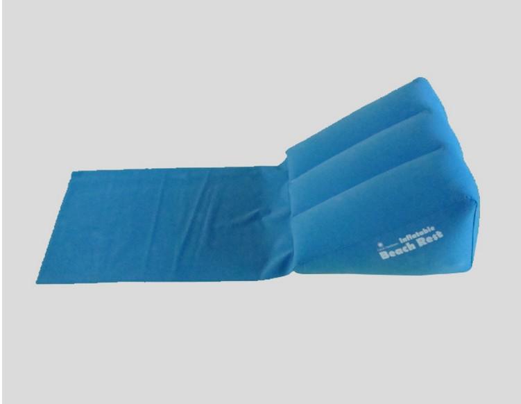 Back Rest Air Cushion Pillow,Wedge Inflatable Air Pillow ...