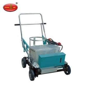 Thermoplastic Line Striping Machine/Quality Pavement Hot Melt Road Marking Machine